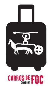 Logo Carros de Foc confort